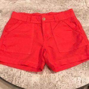 Pants - Banana Republic Linen Shorts